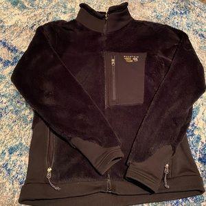 Gently used, Mountain Hardwear Fleece Jacket